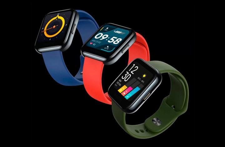 Realme Watch 2 ve Watch 2 Pro geliyor