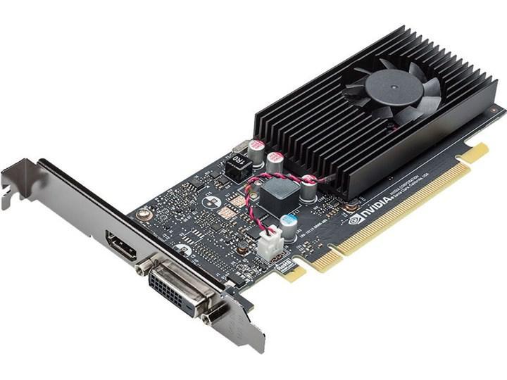 GeForce GT 1010 OEM kartı duyuruldu