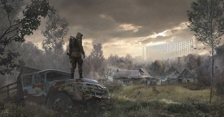 S.T.A.L.K.E.R. 2, ışın izleme ve 4K desteğiyle gelecek; ilk gün Xbox Game Pass'e eklenecek
