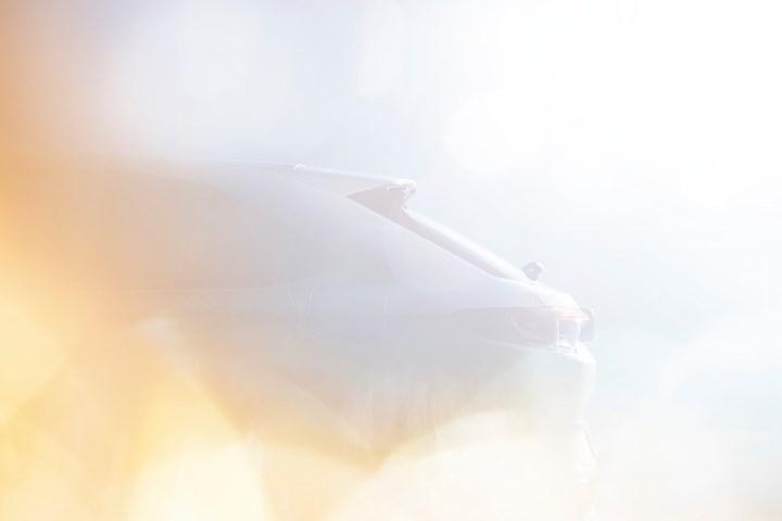 Yeni nesil Honda HR-V'den ilk teaser geldi: Hibrit gücüyle gelecek