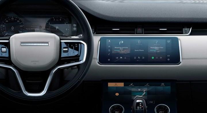 Range Rover Evoque'un 1.5 litre benzinli motor seçeneği Türkiye'de: İşte fiyatı