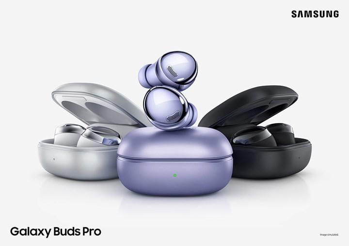 Samsung Galaxy Buds Pro duyma problemi olanlar için güncelleme yayınladı