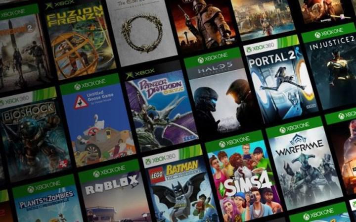 Microsoft, Amazon ve Google bazı büyük çaplı oyun stüdyolarını satın almak istiyor