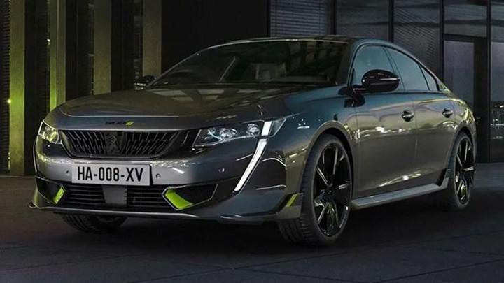Tüm yeni Peugeot modelleri yüksek performanslı versiyonlara sahip olacak