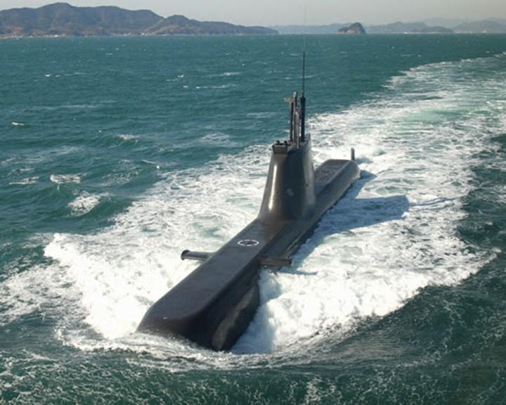 Gezgin seyir füzeleriyle donatılmış Türk denizaltıları, Karadeniz'de dengeleri değiştirebilir