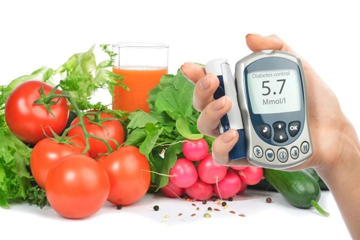 Düşük karbonhidratlı diyet tip 2 diyabetin semptomlarını azaltabilir