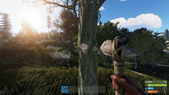 'Rust' oyununun yükselişi devam ediyor: Steam'de yeni rekor kırdı