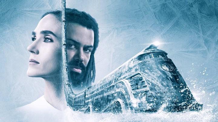 Netflix'in bilim kurgu dizisi Snowpiercer, 3. sezon onayını aldı