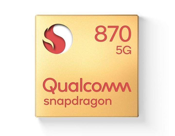 Qualcomm Snapdragon 870 5G yonga seti duyuruldu