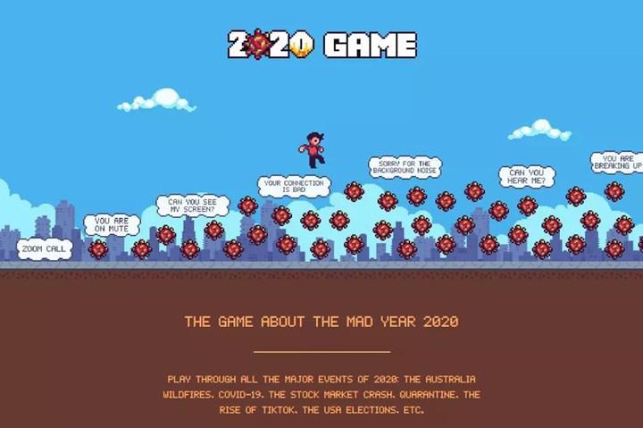 2020'nin kötü hatıralarıyla dolu 2020 oyunu büyük ilgi görüyor