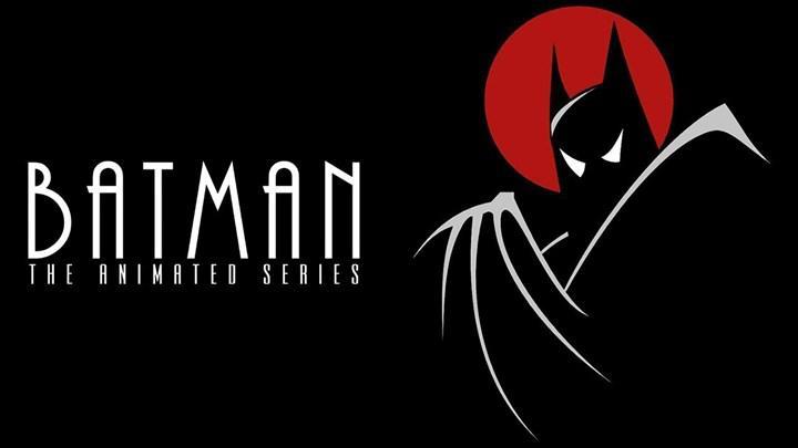 90'ların sevilen Batman animasyonu yeniden yapılıyor