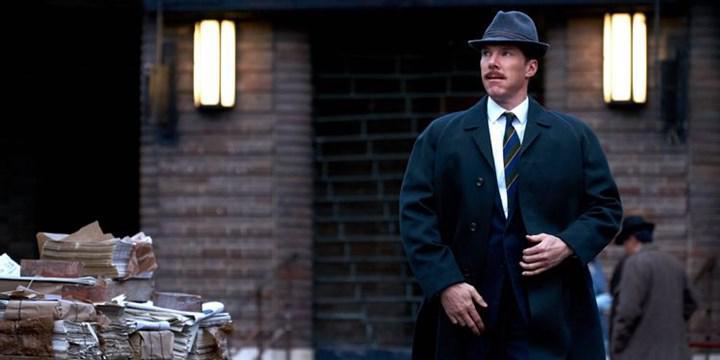 Benedict Cumberbatch başrollü 'Soğuk Savaş' temalı film The Courier'dan ilk görseller paylaşıldı