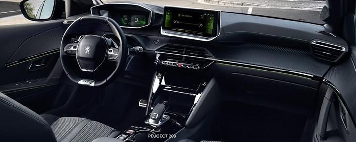 Yeni Peugeot 208'in Türkiye fiyatı açıklandı!