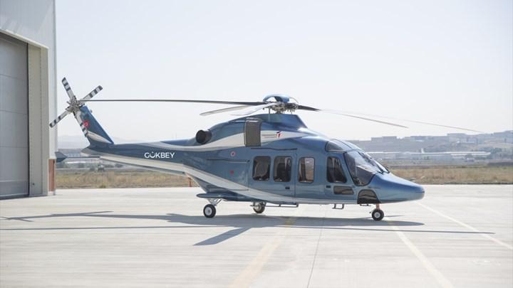 Yerli helikopter Gökbey ertelendi
