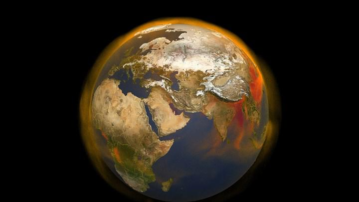 2020 yılı metan gazı emisyonlarında düşüş kaydedildi