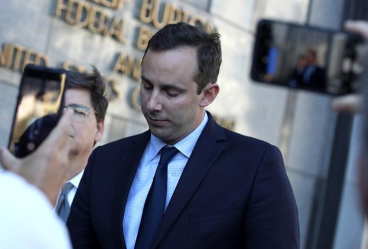 Trump; Uber-Waymo davasının kilit ismi Levandowski'yi affetti