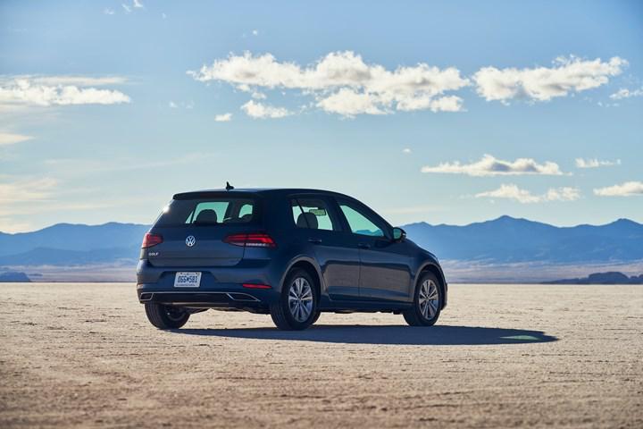 Bir devrin sonu: Volkswagen Golf'ün ABD macerası sona erdi