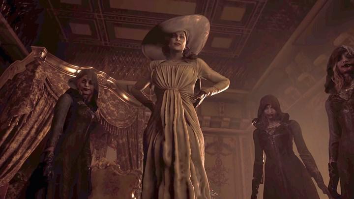 Resident Evil Village'tan yeni bilgiler açıklandı: PS5 demosu, çıkış tarihi, oynanış videosu