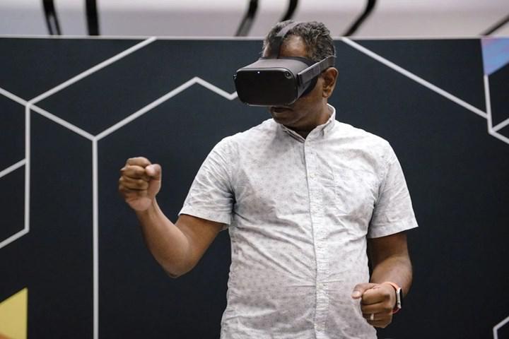 Apple sanal gerçeklik kaskı prototip aşamasında