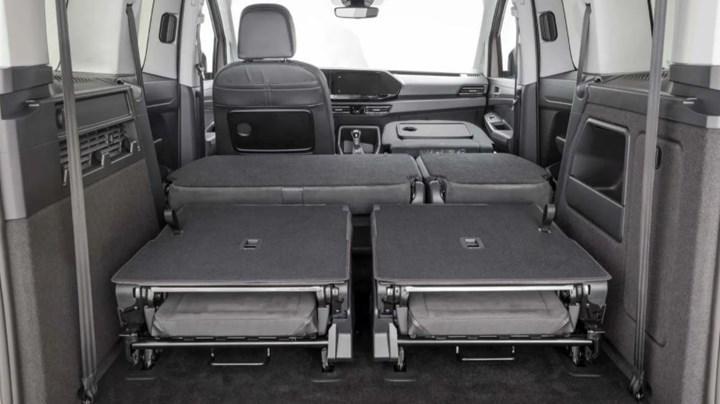 Yeni nesil Volkswagen Caddy Türkiye'de: İşte fiyatı ve özellikleri