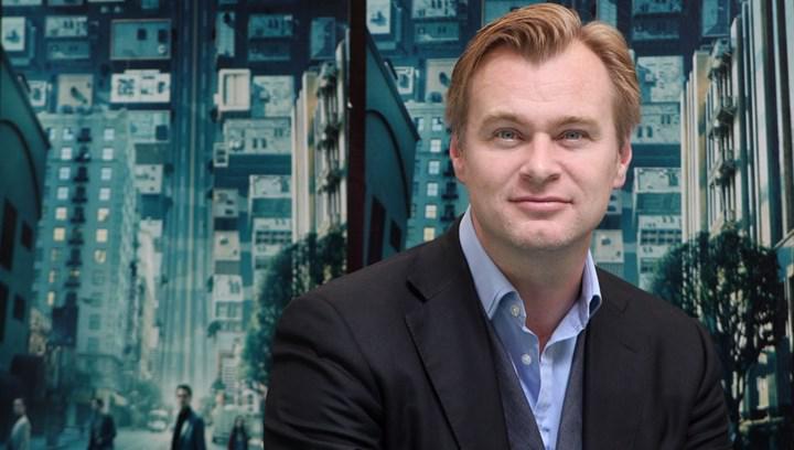 Christopher Nolan, Warner Bros'a rest çekti: Warner Bros'la artık çalışmayacak