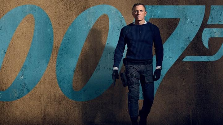 Yeni James Bond filmi No Time to Die tekrar ertelendi ve toplamda 1.5 yıl ertelenmiş oldu