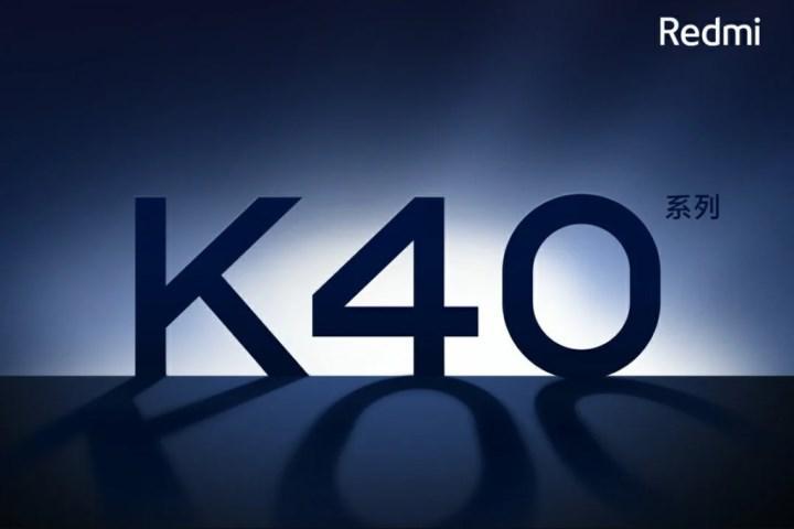 Redmi K40 dünyanın en küçük ekran deliğine sahip telefonu olacak