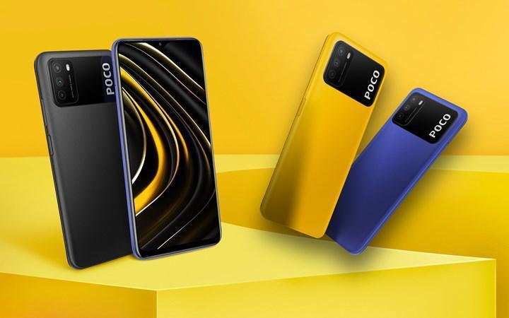 Poco M3 akıllı telefon modeli ülkemizde satışa çıkıyor