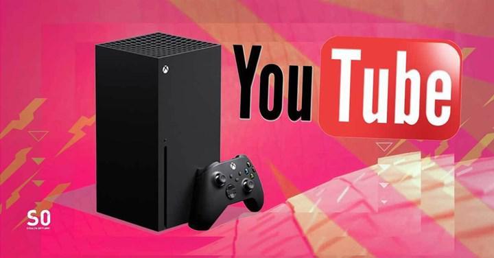 YouTube HDR desteği, sonunda Xbox konsollara geldi