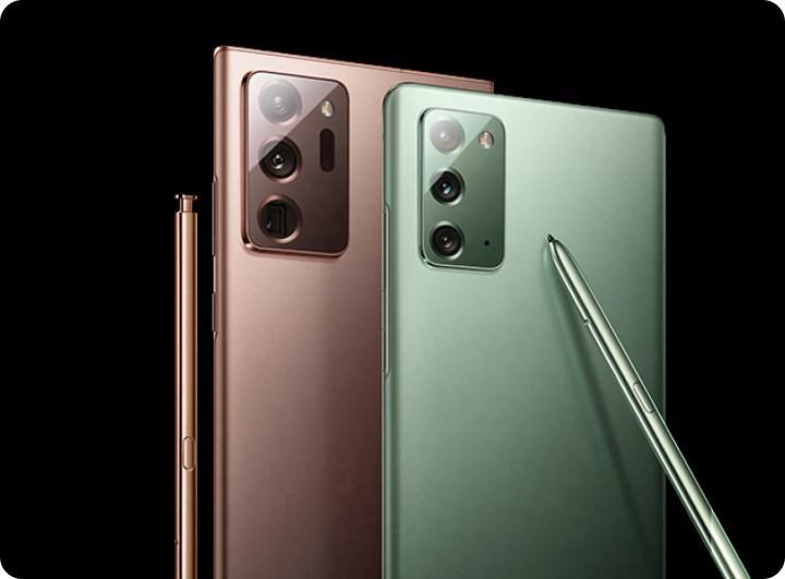 Samsung, Galaxy Note serisini sonlandırıyor
