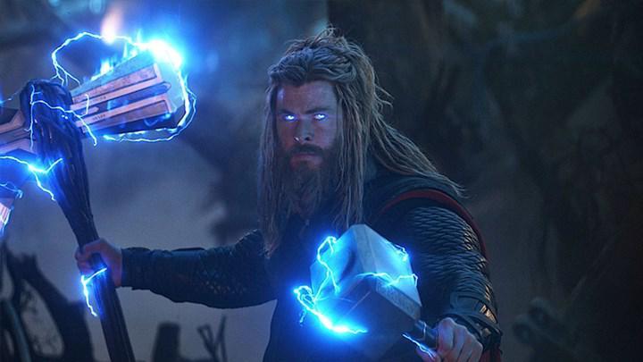 Marvel filmi Thor: Love and Thunder'ın çekimleri başlıyor