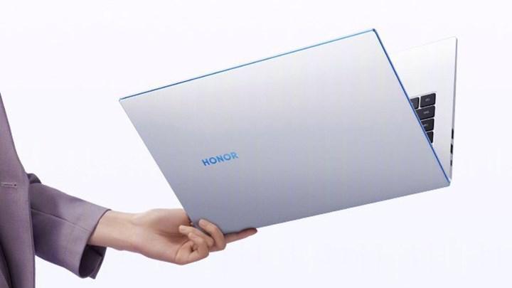 Honor, 11. nesil Intel Core işlemcili yeni dizüstü bilgisayarlarını tanıttı
