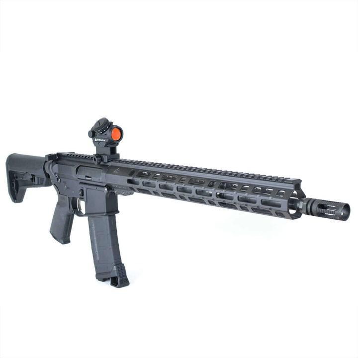 ABD ordusu, yeni nesil bir tüfek sabitleme sistemi üzerinde çalışıyor