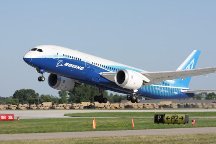 Boeing, 2030 yılına kadar yenilenebilir yakıt kullanan ticari uçakları teslim etmeye başlayacak