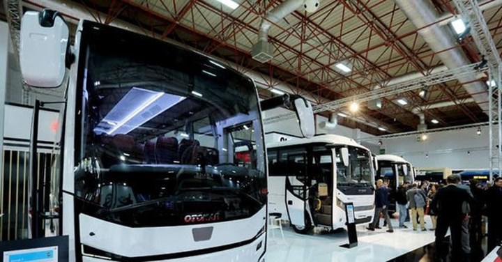 Türkiye'de üretilen otobüs, minibüs ve midibüsler 2020'de 99 ülkeye ihraç edildi