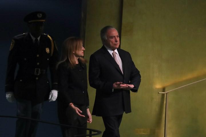 Huawei yolsuzluk ve kara para aklamakla suçlanan eski Brezilya devlet başkanını işe aldı