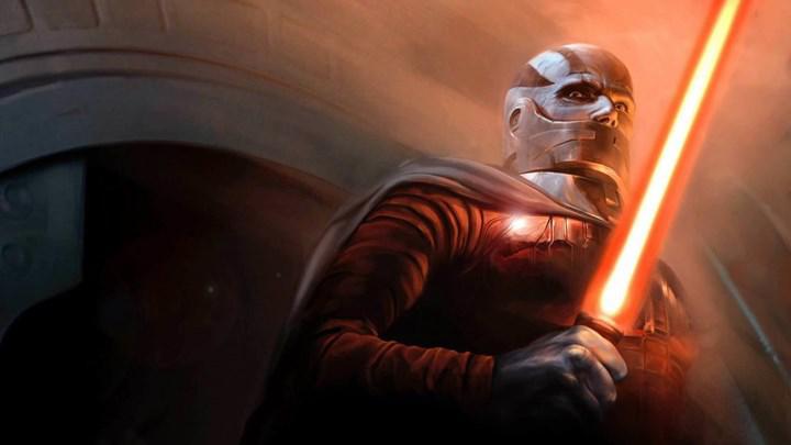 Beklenmedik bir stüdyo yeni bir Star Wars Knights of the Old Republic oyunu geliştiriyor