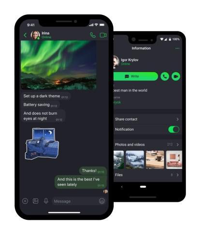 WhatsApp kavgası ICQ'ya yaradı