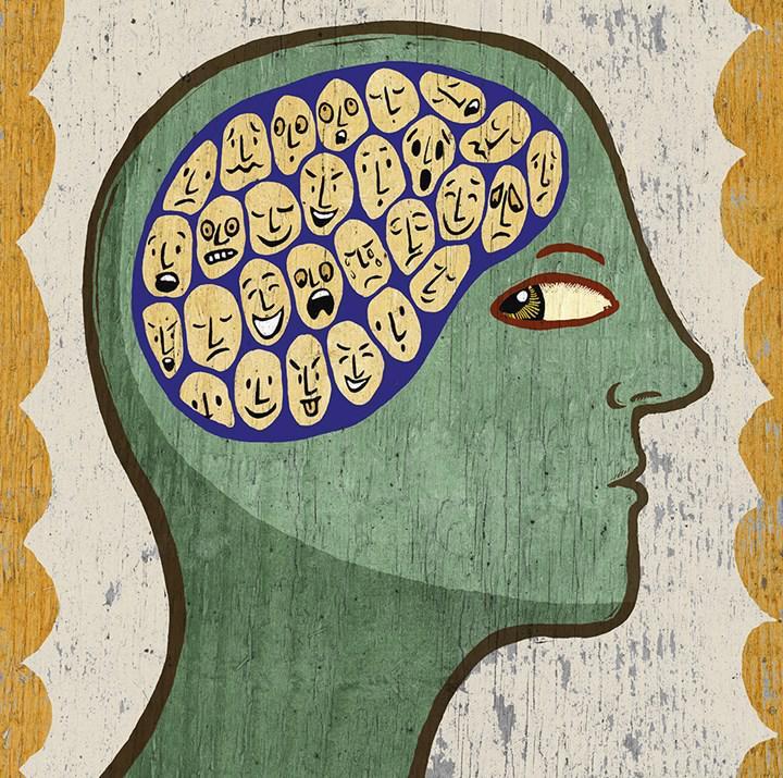 Araştırmacılar, psikoz teşhisinde kullanmak üzere bir yapay zekâ yöntemi geliştirdi