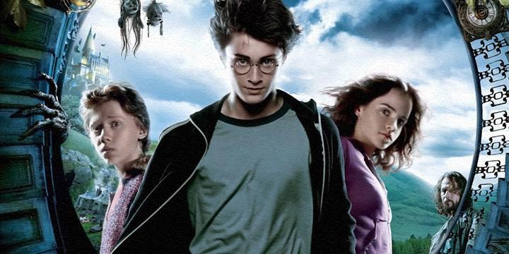 HBO Max'te yayınlanacak olan Harry Potter dizisi duyuruldu