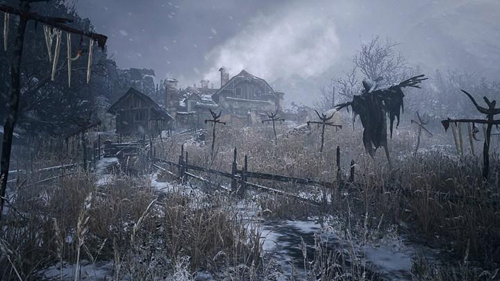 Karşınızda 13.700 TL'lik Resident Evil Village Koleksiyoncu Sürümü