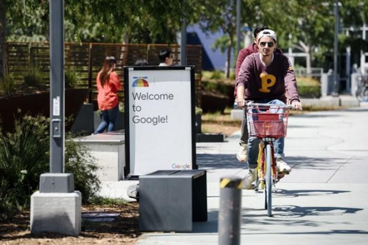 Google çalışanları küresel çapta Alpha Global sendika ittifakını kurdular