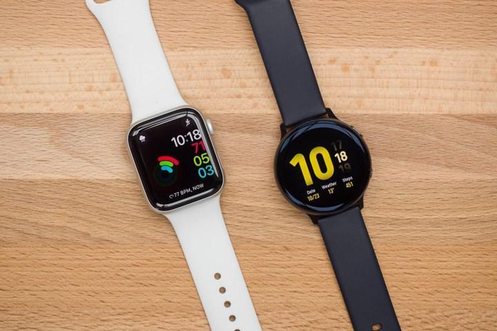 Samsung ve Apple, yeni akıllı saatlerine kan şekeri ölçüm özelliği eklemeye çalışıyor