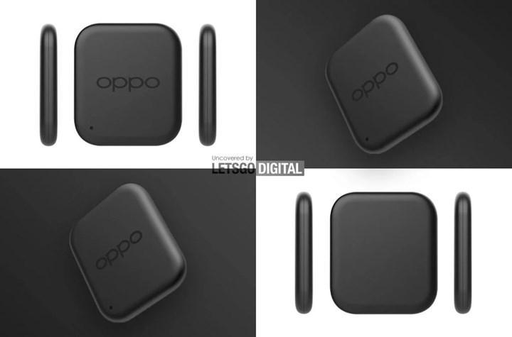 Oppo da takip cihazı geliştiriyor