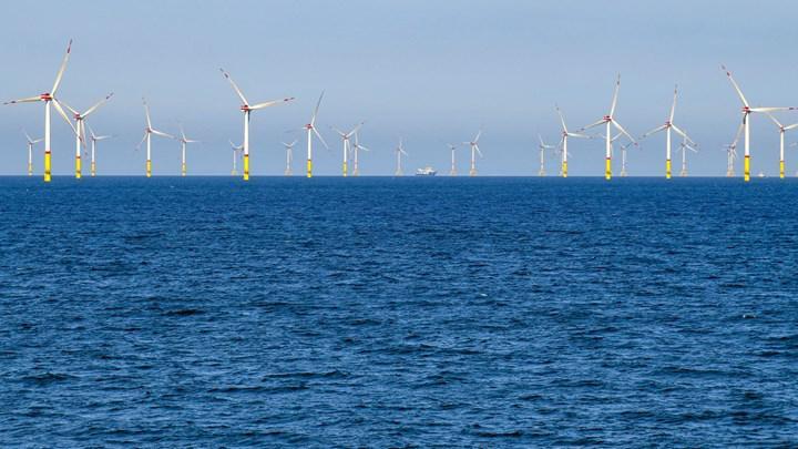 AB'de yenilenebilir enerjiden elde edilen elektrik, fosil yakıt kaynaklı üretimi ilk kez geride bıraktı