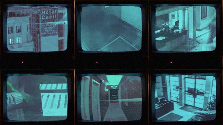 Birçok gizemli olayın yaşandığı Netflix'in Cecil Hotel belgeselinden fragman yayınlandı
