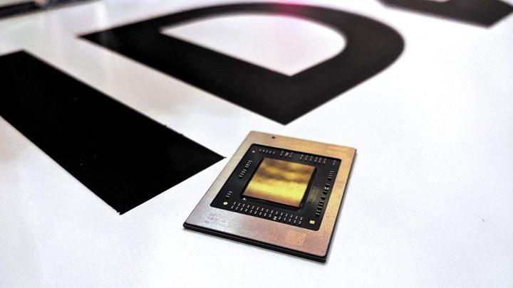 AMD 2020 yılını rekorlarla kapattı