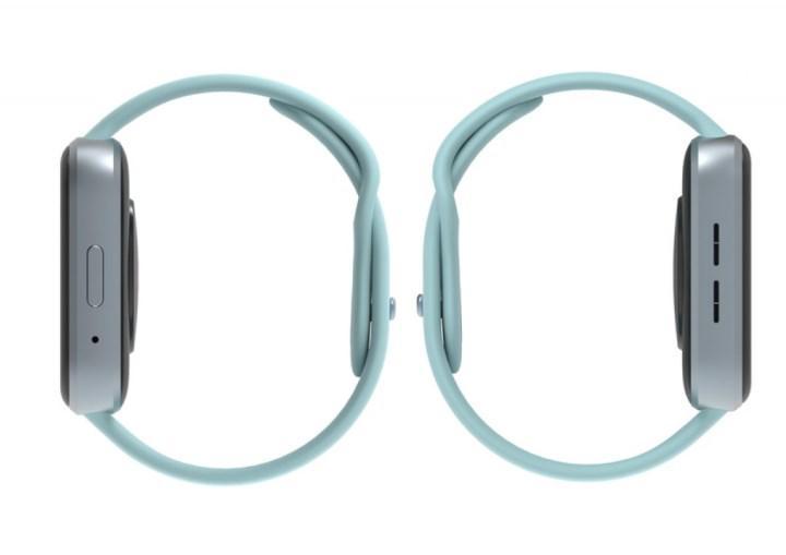 Meizu Watch'un tasarımı netleşti