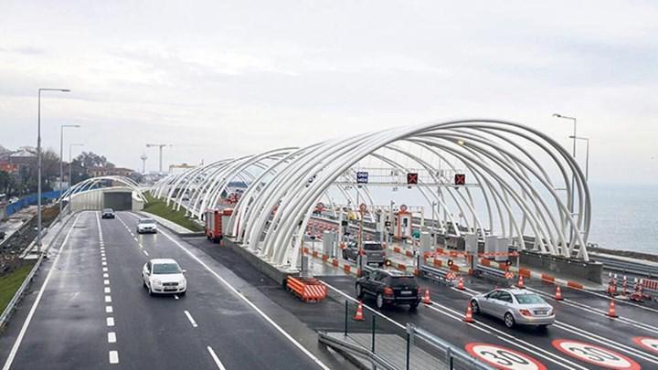 avrasya tüneli otomobil geçiş ücreti 2021