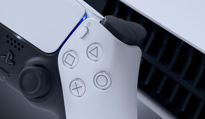 PlayStation 5 kontrolcüsünün tetik tuşlarının nasıl çalıştığına dair bir video paylaşıldı
